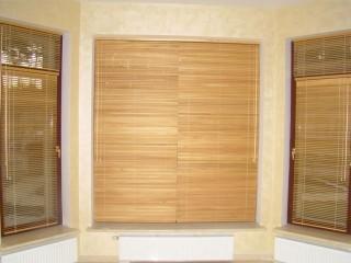 деревянные жалюзи и цены