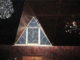шторы плиссе на окна