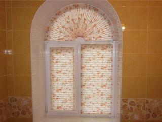 плиссе шторы