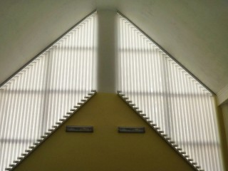 Вертикальные жалюзи фото