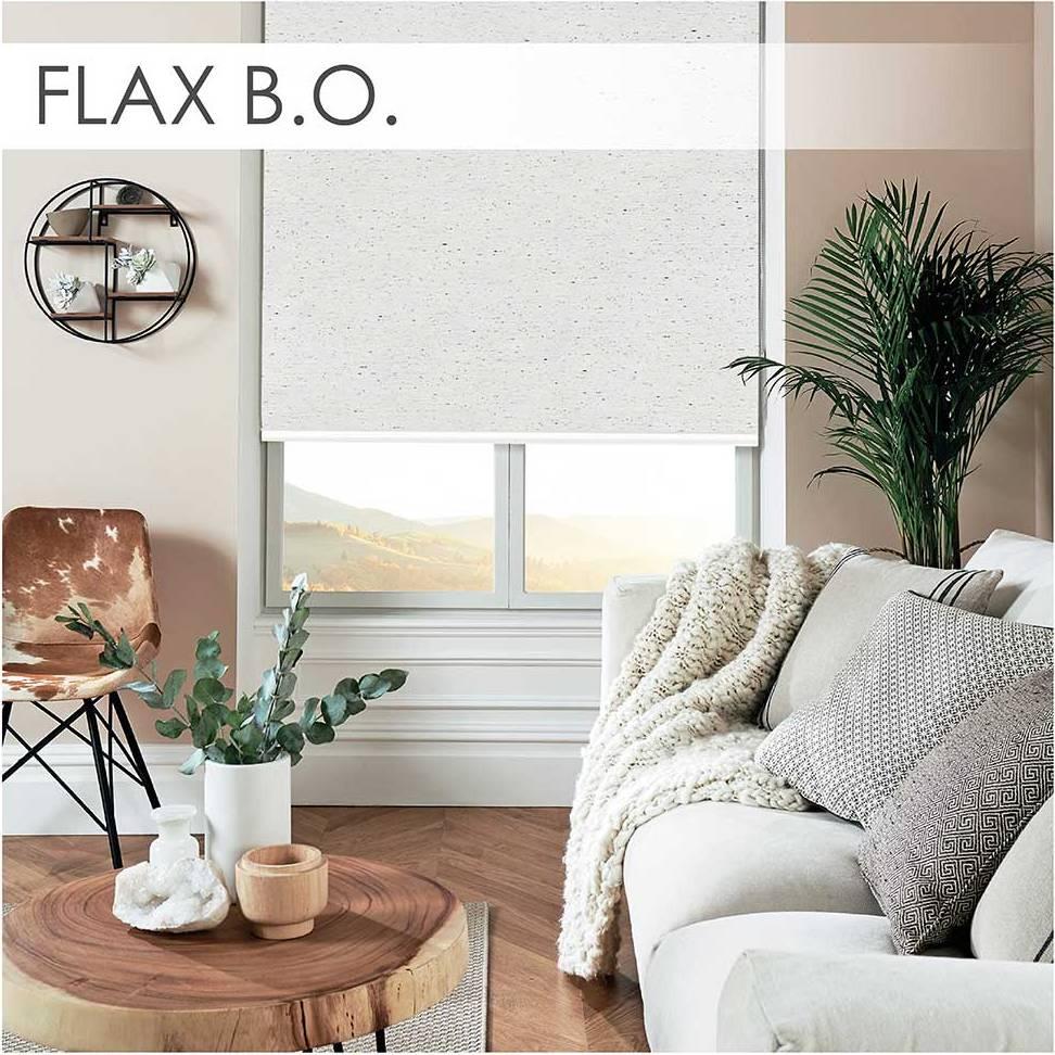 FLAX BO