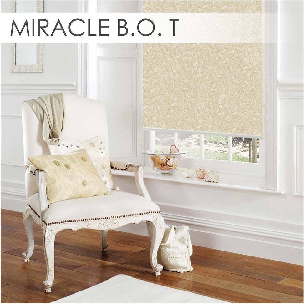 Miracle BO