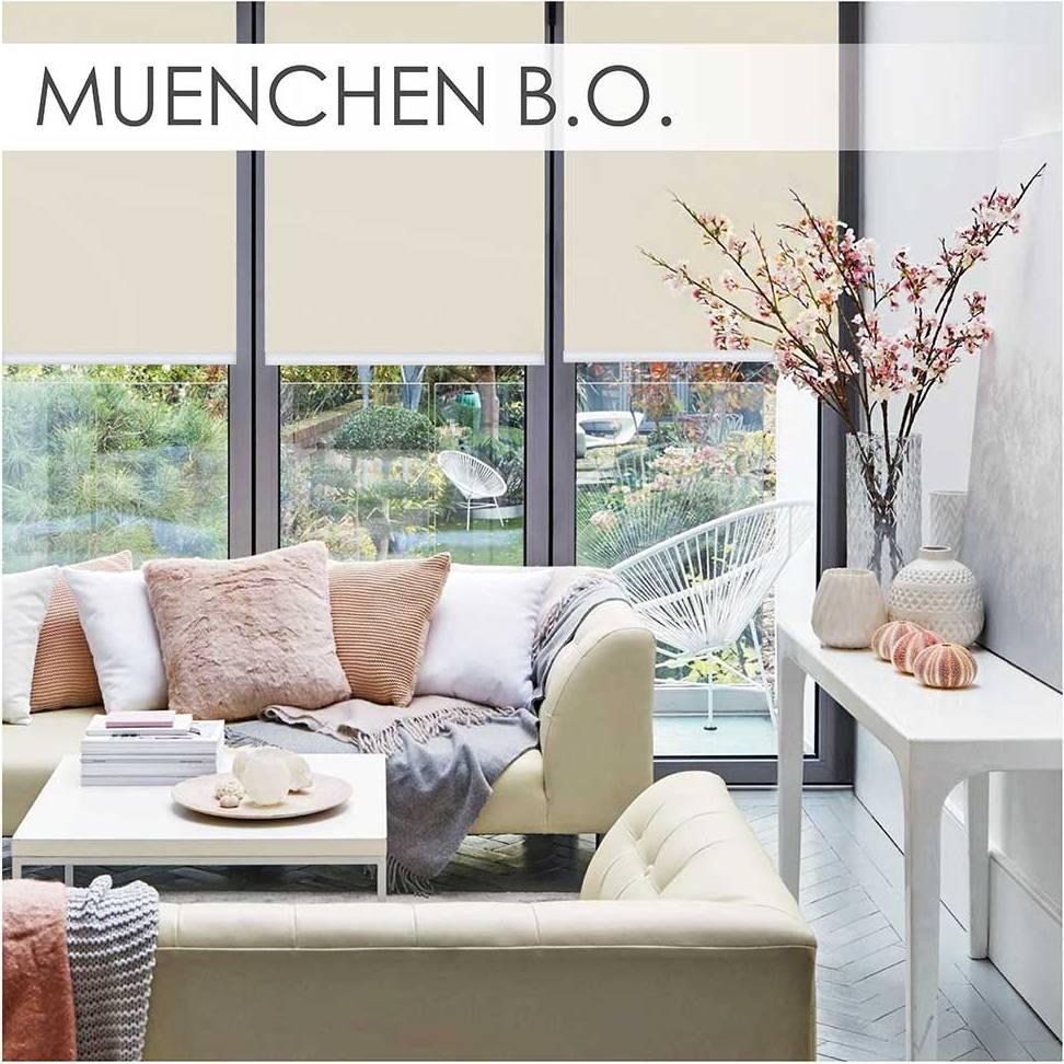 MUENCHEN BO