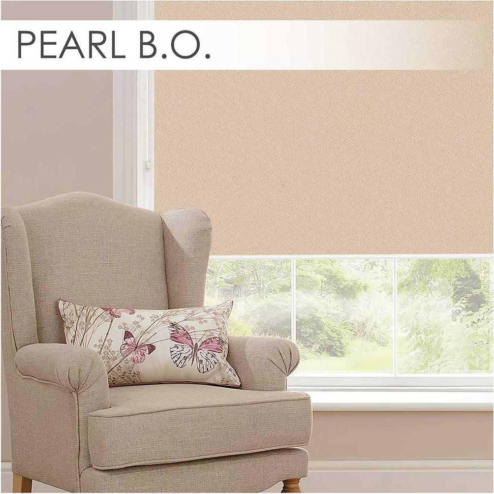 Pearl B.O.