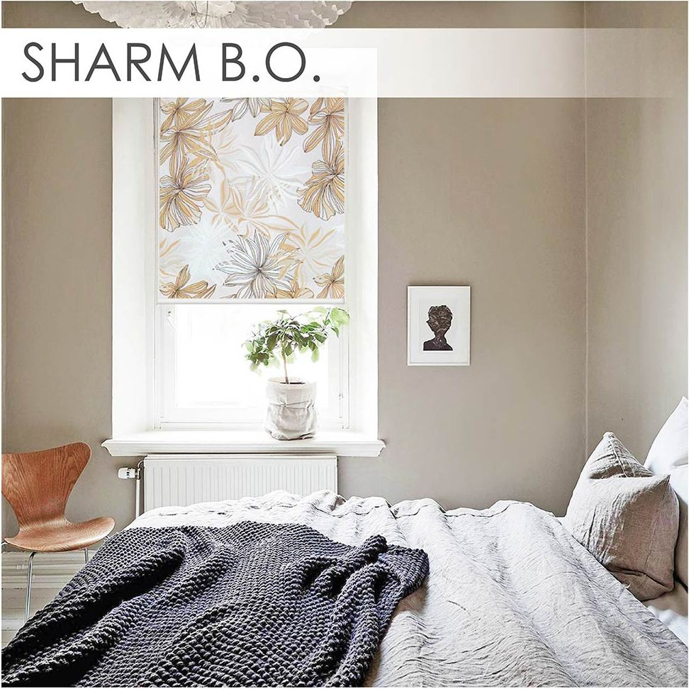 SHARM BO